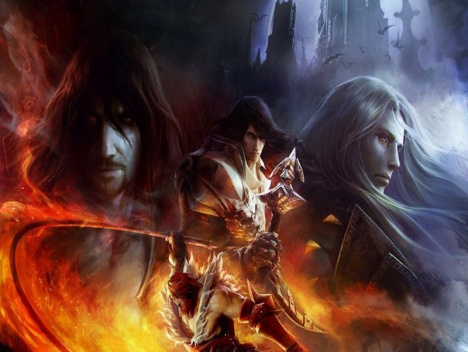 Castlevania: Lords of Shadow - Mirror of Fate HD: PC-Release bestätigt