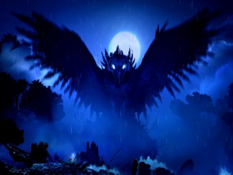 Ori and the Blind Forest | Neuer Trailer: Dat Uhu