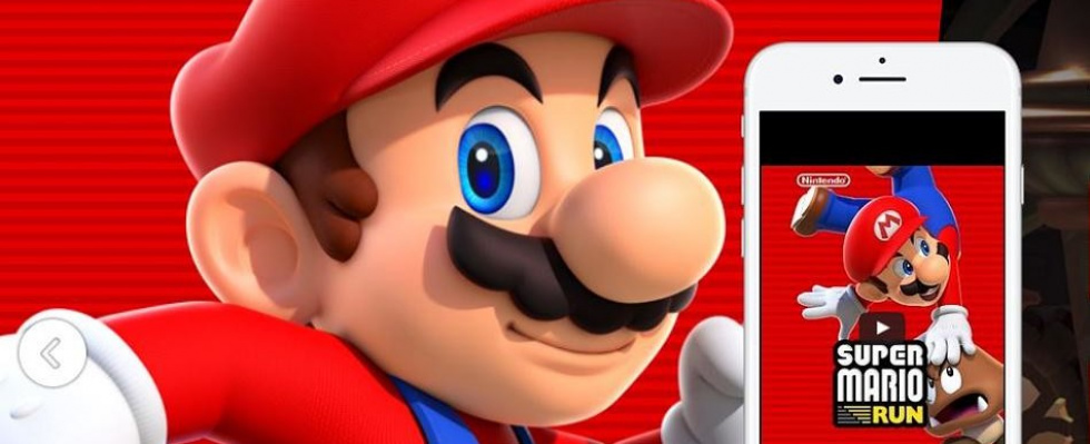 iPhone-Spiel: Alles super, Nintendo?