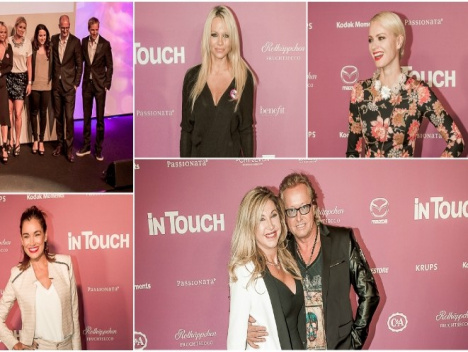 Am 29. September: InTouch-Award 2016 in der Nachtresidenz