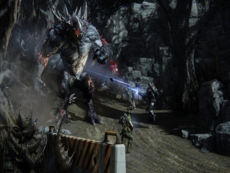 "Evolve | PAX East 2014: ""It's Evolution, Baby!"""