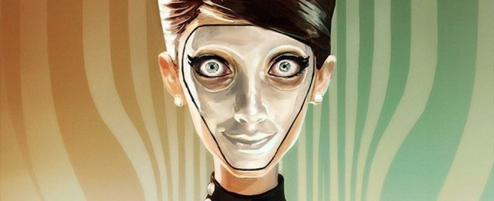 We Happy Few | Compulsion Games stellen neues Spiel vor: Ein Paradies für Sido