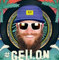Yolo-Froyo to go: Mc Fitti: #Geilon