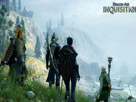 Dragon Age: Inquisition im Test | PlayStation 4: Inquisitor (m/w) gesucht!