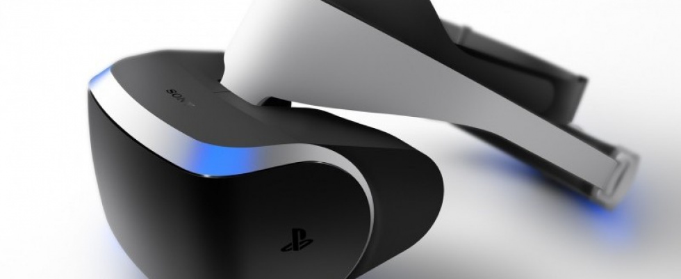 Project Morpheus | PlayStation 4 Trailer: Faces of Morpheus