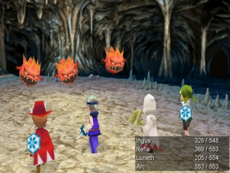Final Fantasy III | PC | Steam: Final Fantasy III auf Steam