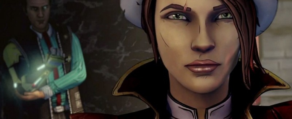 Tales from the Borderlands: VGX 2013 Trailer
