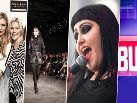 "CPD Modewoche: Fashionshows, VIPs und Events: Die ""Fashion Week Düsseldorf"""