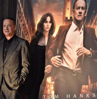 """Inferno"": Tom Hanks kämpft gegen Killer-Virus"
