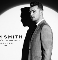 """Von """"Stay with me"""" zu """"Spectre"""": Sam Smith liefert Bond-Song """"Writing's On The Wall"""""""
