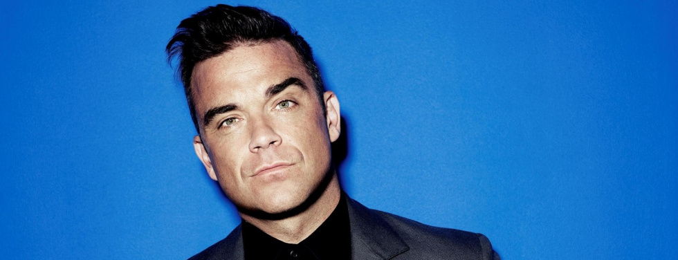 "Robbie Williams holt sich den Chart-Thron: Platz 1 und Gold-Status für ""Take The Crown"""