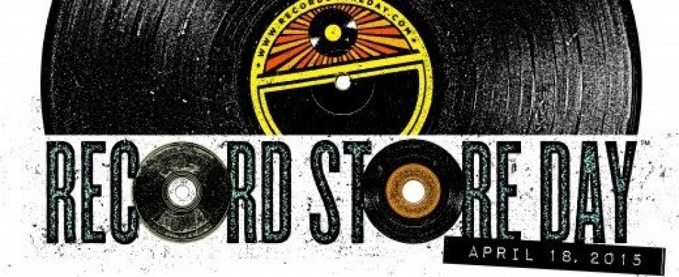"Event-Tipp für Vinyl-Fans: ""Record Store Day"" am 18. April"