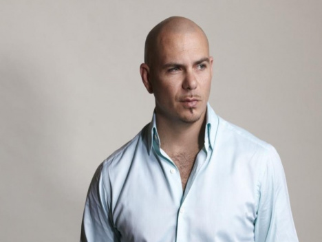 Neues Album ab 22. November: Neue Party-Songs von Pitbull