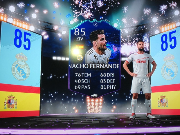FIFA 19: Packs bei Ultimate Team – die komplette Liste