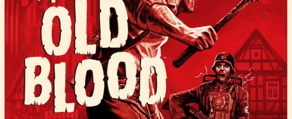 "Wolfenstein: Old Blood | Bethesda stellt Prequel zu Wolfenstein: The New Order vor: ""How many goddamn Nazis are there in this world?"""