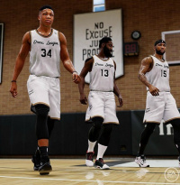 Be the One: NBA Live 18 im Test für PlayStation 4