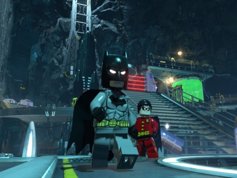 Lego Batman 3: Beyond Gotham | Warner Bros. zeigt Launch-Trailer : Klassentreffen der DC-Helden in Klötzchenform