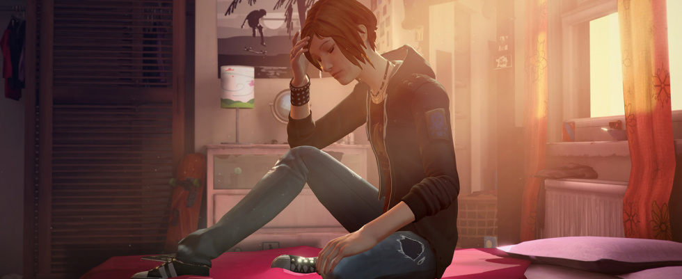 "Graffiti, Drugs & Rock'n Roll: ""Life is Strange: Before the Storm"" - Episode 1 im Test"