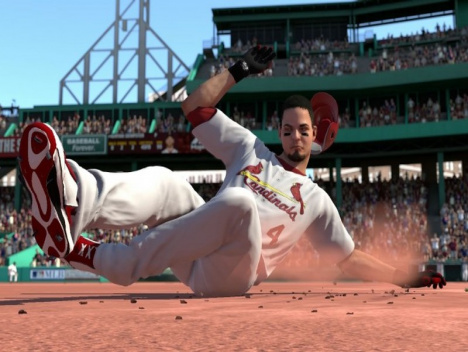 """""""MLB 14: The Show"""" im Test 