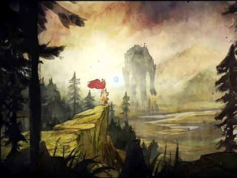 "Child of Light im Test: Was reimt sich auf ""super""?"