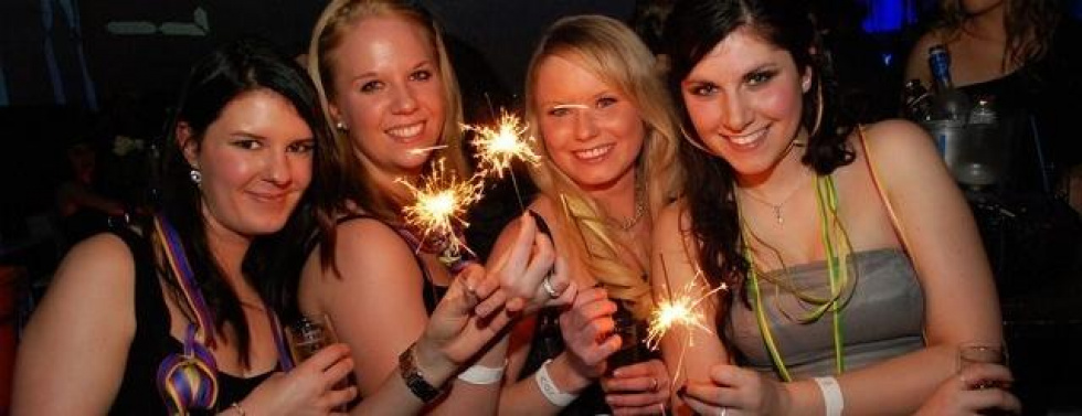 Silvester 2011: New Years Eve mit Moonbootica im 3001