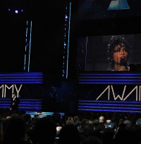 Whitney Houston geehrt: Adele räumt bei Grammy Awards ab