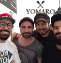 Neue Collaboration: Toykio loves Yomaro Frozen Yogurt