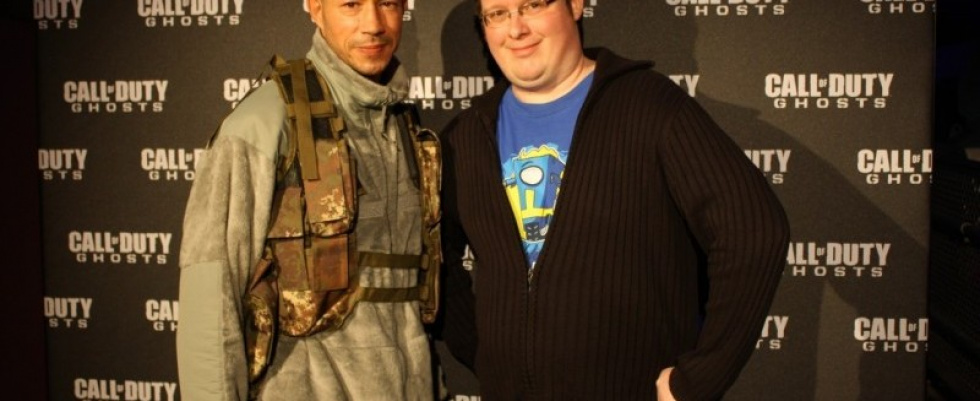 Call of Duty: Ghosts | Launch Party in Berlin: Premierenfeier zum Action Hit