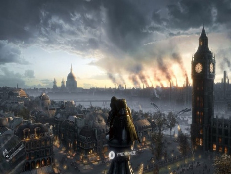 Assassin's Creed Victory | Leaks bestätigen London als nächsten Schauplatz: Es geht nach London! How lovely!