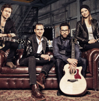 """Offizielle Aftershow-Party: """"The Voice of Germany""""-Finalisten bei """"Cookies & Cream"""""""