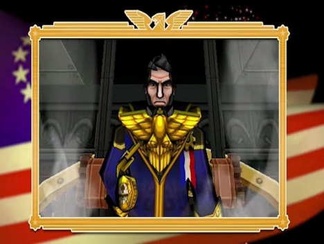 Code Name S.T.E.A.M. | Abraham Lincoln Trailer: Actionreiche Strategie für den Nintendo 3DS