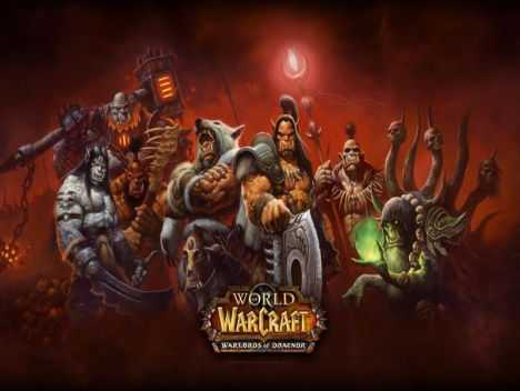 World of Warcraft | Honest Trailer: The Day Leeroy Jenkins died