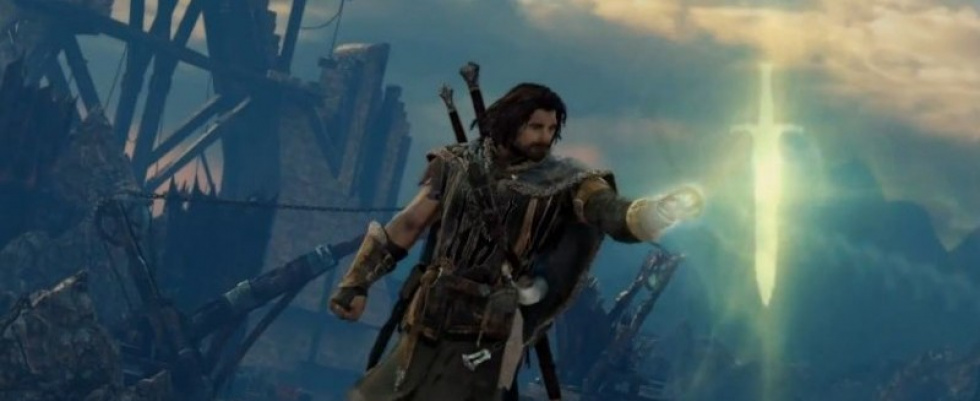 Middle-earth: Shadow of Mordor | Neue Details: So funktionieren die Waffen in Mordor