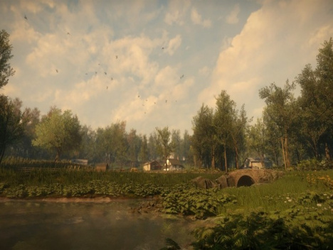 Everybody's Gone to the Rapture | PlayStation 4: Dear Esther, äh, Rapture!