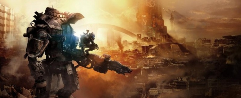 Titanfall im Test für Xbox One: Heavy Metal in Perfektion