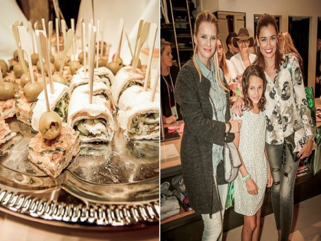 "Düsseldorf im Fashion-Fieber: So war die ""Vogue Fashion's Night Out"" 2015"