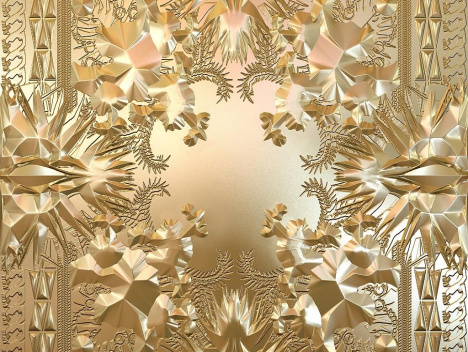 "The Throne: ""Watch The Throne"": Gemeinsames Album von Kanye West und Jay-Z"