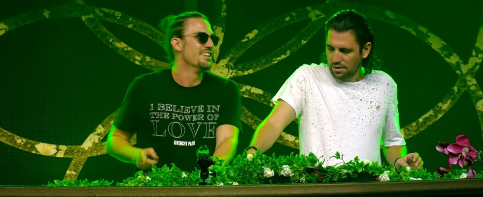 "World Club Dome in Gelsenkirchen: Dimitri Vegas & Like Mike bringen ""Madness"" in den Pott"