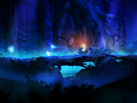 "Ori and the Blind Forest | ""Behind the Music""-Video: Blind, aber nicht taub!"