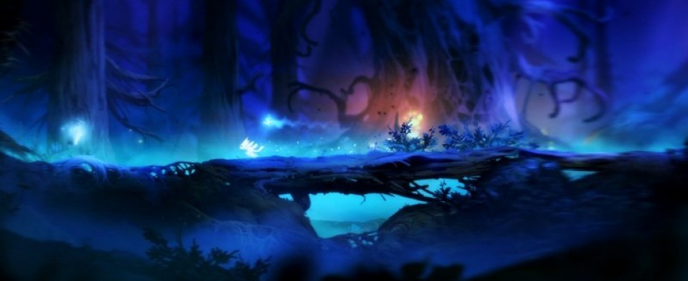"""Ori and the Blind Forest 