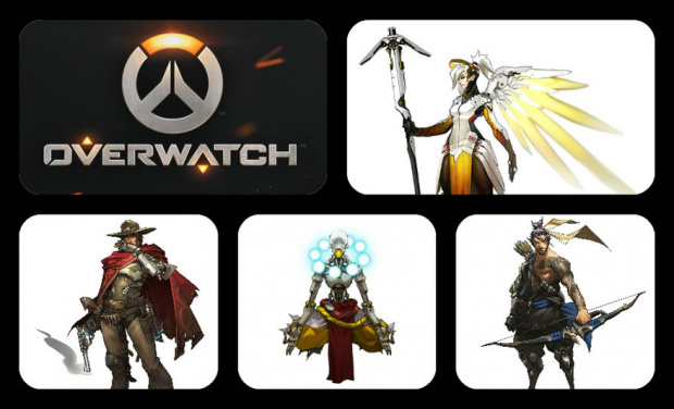 Blizzard schießt scharf: Overwatch - Closed Beta Preview