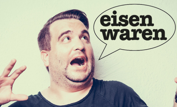 "Musik made in Düsseldorf: Torsten Höveler vom Label ""Eisenwaren"" im Interview"