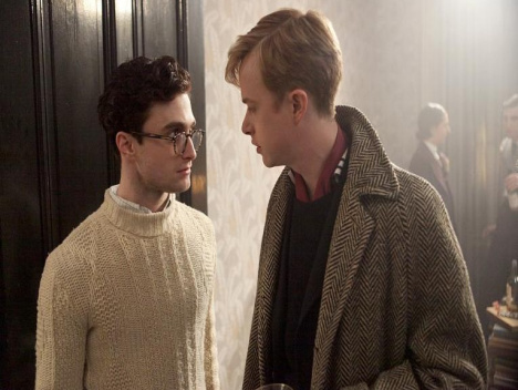 """Kill Your Darlings"" mit Daniel Radcliffe: Taktvolle Darstellung der Beat Generation"