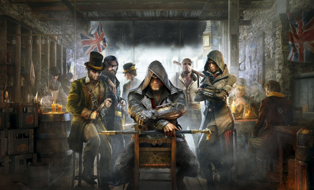 Assassinen in bester Form: Assassin's Creed Syndicate im Test für PlayStation 4