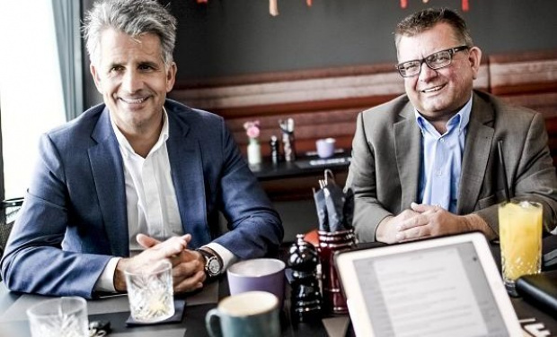 "Interview mit Boris Neisser und Otto Lindner: ""Die Jazz Rally zählt zu den Top-Events in Europa"""