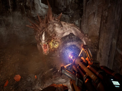 Evolve im Test: Evolution oder Revolution?