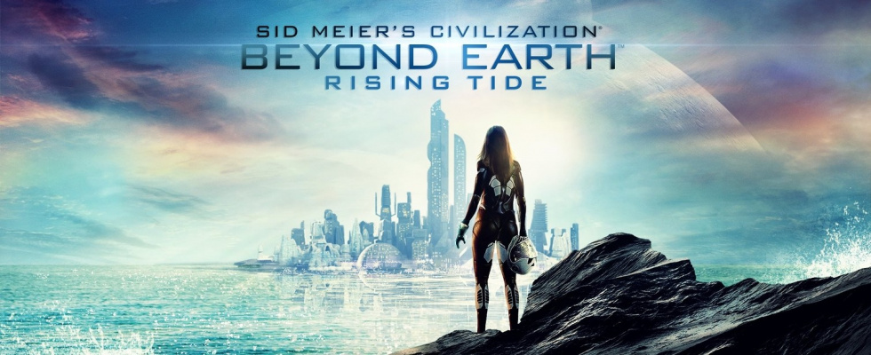 "Feucht, fröhlich, extraterrestrisch: ""Civilization: Beyond Earth"" erhält Add-on ""Rising Tide"""