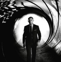 "50 Jahre James Bond: ""Global James Bond Day"" am 5. Oktober 2012"
