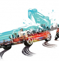 """""""This must be just like Racing in Paradise!"""": Burnout Paradise Remastered im Test"""
