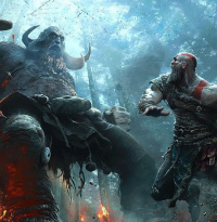 Bei den Göttern!: God of War im Test für PlayStation 4